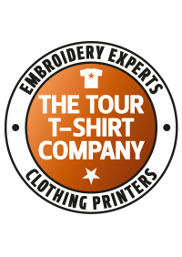 The Tour T-Shirt Company