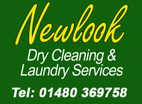 Newlook Dry Cleaners & Laundry