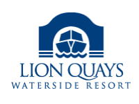 Lion Quays Waterside Resort