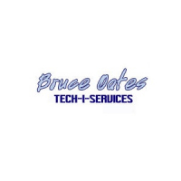 Bruce Oates Tech-I-Services
