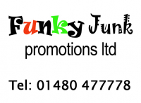 Funky Junk Promotions Ltd