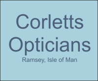 Corlett's Opticians