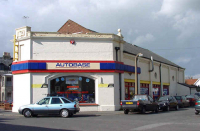 AutoBase A1 Motor Stores
