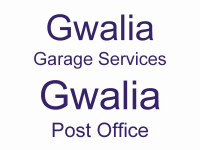 Gwalia Garage Services.