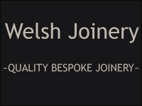 Welsh Joinery