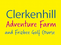 Clerkenhill Adventure Farm..