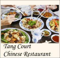 Tang Court Chinese Restaurant