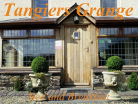 Tangiers Grange Bed and Breakfast