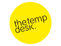 The Temp Desk