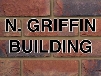 N Griffin Building