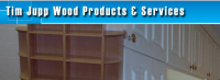 Tim Jupp Wood Products and Services