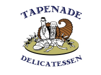 Tapenade Delicatessen