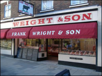 Frank Wright and Son Ltd