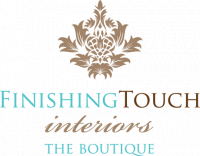 Finishing Touch Interiors - The Boutique