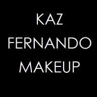 Kaz Fernando Wedding Hair and Make Up
