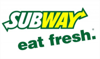 Subway Take Away Food Restaurants Coventry