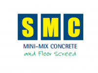 SMC Mini-Mix Concrete