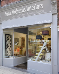 Jane Richards Interiors