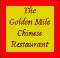 The Golden Mile Chinese Restaurant