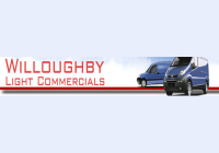 Willoughby Light Commercials