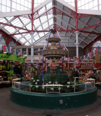 Jersey Markets – Food & Drink (eat in or take away)