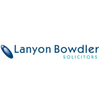 Lanyon Bowdler Solicitors