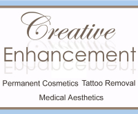 Semi Permanent Makeup by Creative Enhancement