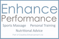 Enhance Performance - Sports and Massage Therapy