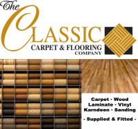 The Classic Carpet and Flooring Company