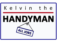 Kelvin the Handyman