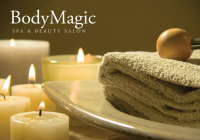 Body Magic Spa and Beauty Salon
