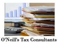 O'Neill's Tax Consultants