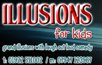 Illusions for Kids