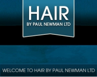 Hair by Paul Newman