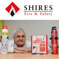 Shires Fire & Safety Fire Protection Wolverhampton