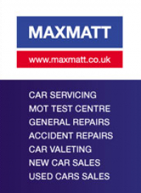 Maxmatt Brighton Suzuki Car Dealer
