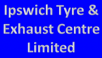 Ipswich Tyre and Exhausts Limited