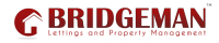 Bridgeman Lettings and Property Management
