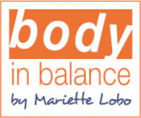 Body in Balance By Mariette Lobo