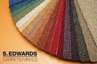 S. Edwards Carpets & Vinyls