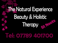 The Natural Experience Beauty Therapy