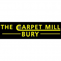 the carpet mill bury
