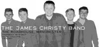 James Christy Music