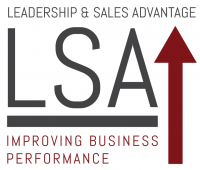 Leadership and Sales Advantage