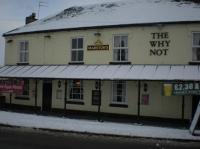 The Why Not Inn