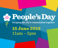 People's Day - Brighton and Hove