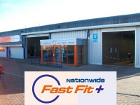 Nationwide Fast Fit+