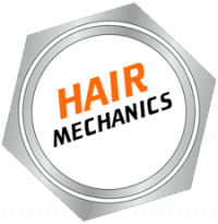 Hair Mechanics  -  Award Winning Hairdressers