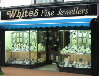 Whites Fine Jewellers Ltd