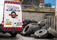WH Tyres